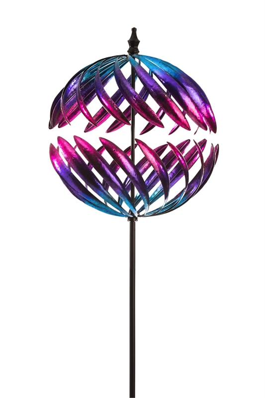 Ombre Wind Spinner Kinetic
