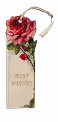 Bookmark - Best Wishes