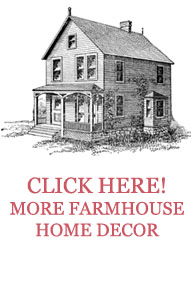 enchanted farmhouse ad