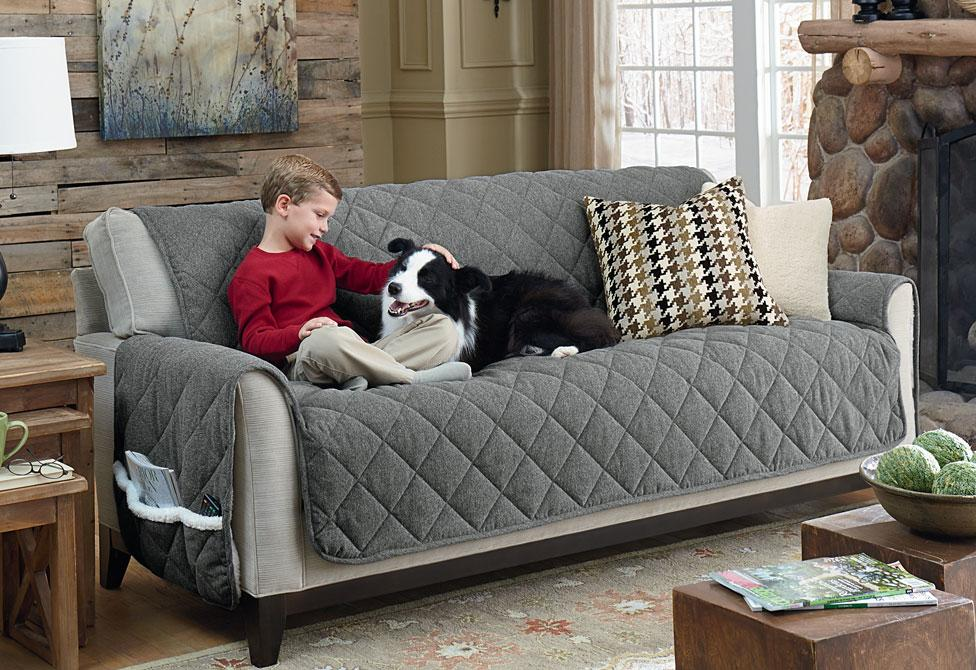 Pet Furniture Covers - Wide Variety