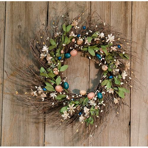 "20"" Easter Wreath"