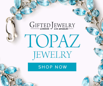 Gifted Jewelry Topaz